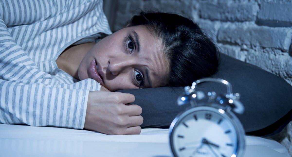 Wie sich Schlaf und Schmerz gegenseitig beeinflussen.