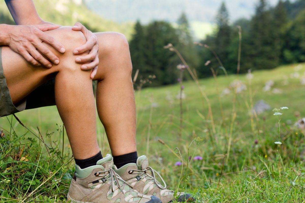 Arthrose. Ursachen finden und gezielt behandeln!